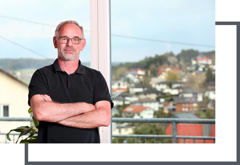 Hausmeisterservice STERN - Frank Stern